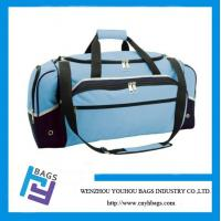 2015 Factory Direct OEM Waterproof durable Duffle Sport Bag Travel Bag For Sale