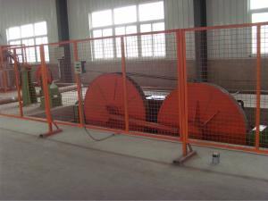 China 90kw Twisted Steel Digital Wire Stranding Machine With Take Up Device on sale