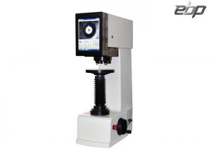 China Aluminum Brinell Hardness Testing Machine , Digital Brinell Hardness Tester on sale