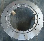crawling crane slewing bearing used for caterpillar crane,turntable bearing, swing bearing, slewing ring