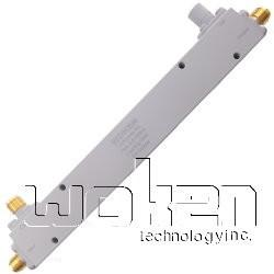 China 0.5-18GHz SMA 10dB 30W Directional Coupler on sale