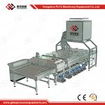 CE High Speed Solar Panel Making Machine Glass Washing and Drying Machine