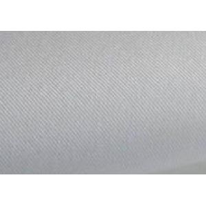 High Density Polyester Pongee Fabric Colorful Anti - Static For Suit Pants