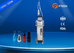 China Big Spot Size 1064nm Q Switch Laser Tattoo Removal Machine For Clinic Use on sale