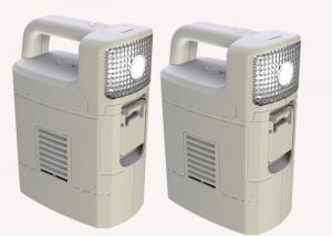 China Saline Water Powered LED Lights Multi - Functional Lantern 100 Hrs Working Time on sale
