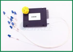 China Coarse wavelength division multiplexer Mux/Demux with Express Channel on sale