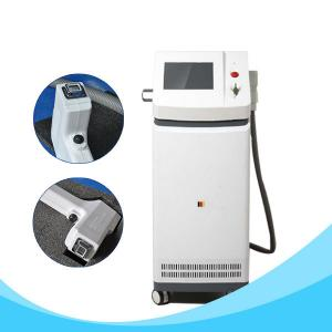 China Ipl Laser Hair Removal Device For Women Hair Laser Equipment Easy Operation on sale