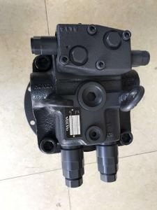 China Volvo Travel Motor M5X130CHB-10A-64B Final Drive gearbox for excavator on sale