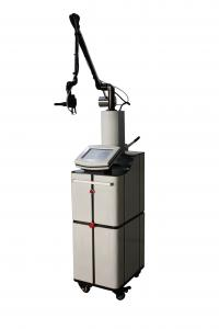 China Glass Co2 Fractional Laser Machine, Carbon Dioxide Fractional Laser Equipment on sale