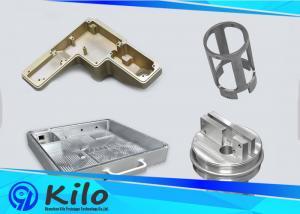 China Brass / Aluminium SUS304 3d Rapid Prototyping High Precision OEM Service on sale