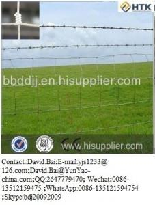 China Factory wholesale farm fence on sale