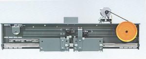 China 2 Panels SIDE opening Elevator Door Operator , VVVF Door Operator on sale