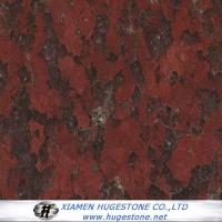 China African Red Granite Tiles, South Africa Red Granite Slabs on sale