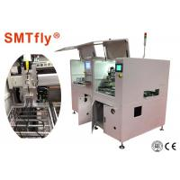 0.5 - 6mm Boards Thickness PCB Depaneling Router Machine With Easy Win 7 System