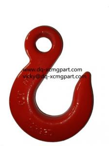 China XCMG Excavator hook on sale