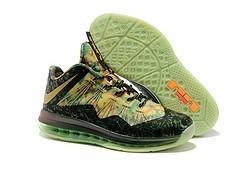 China Nike LeBron James 10 Shoes on sale