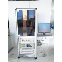 High Speed  UV Laser Marking Machine For Medical Plastic Packaging Box And Bottles