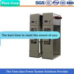 HXGN reliable quality AC medium voltage 11kv RMU