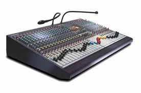 China Allen & Heath GL2400-32 32 Channel 4 Buss Live Sound Mixing on sale