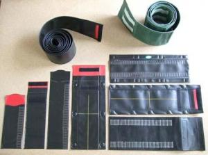 China Film Dark Cassettes, Magnetic Film Cassettes, Lead Intensifying Screen, Lead Marker Tape on sale