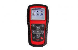 China Diagnostic MaxiTPMS TS501 Autel TPMS Service Light Reset Tool on sale