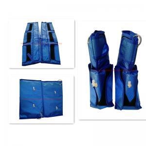 China Air Valve Far Infrared Slimming Suit , ISO9001 Professional Pressotherapy Machine on sale