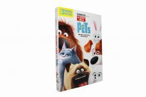 China Hot selling Wholesale The Secret Li Cartoon Disney DVD Movies,new dvd,boxset free shipping on sale