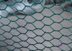 Superior Tensile Strength Hexagonal Wire Mesh With Even Mesh Surface
