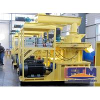 China Hot Selling Excellent Performance Sawdust Pellet Mill on sale
