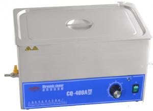 China Professional Ultrasonic Cleaning Machine with Digital Timer & Heater on sale