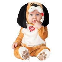 China Dog Infant Baby Costumes Festival Infant Carnival Costume for Boys Girls on sale