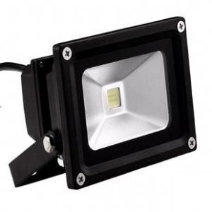 China 50W / Watt Aluminum LED Outside Flood Lights 120° security lighting for Illuminate signs on sale