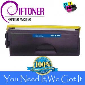 China Cartucho de toner compatível do laser do preto do irmão TN530 (TN-530) on sale