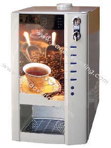 China Premix Coffee Vending Machine (HV301M) on sale