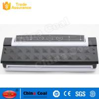 China High Quality Vacuum Packing MachineTVS Portable Vacuum Sealer For Food on sale