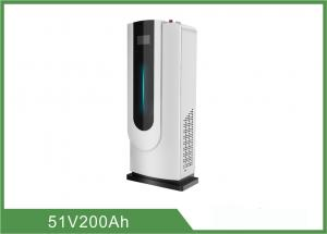 China 48V 200Ah Home Battery Storage Systems Long Cycle Life TB51150F-T107A on sale
