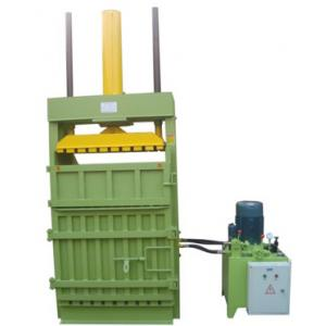 China ZM1070T100 Used clothes baler machine chinacoal02 on sale