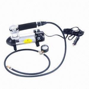 China DC12V Car Air Pump, Portable Air Compressor on sale