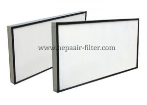 China Dongguan Factory Sale Small Cleanroom Hepa Filter Air Purification on sale