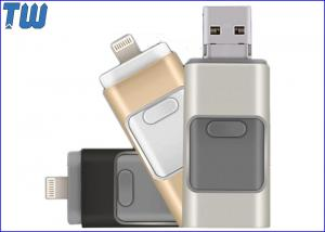 China 3IN1 16GB Pendrive Memory OTG Storage Disk for Smart Phone Tablet on sale