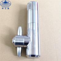 DG5 360 spray 3D rotating high pressure rotary tank cleaner for tanks to diameter 5m