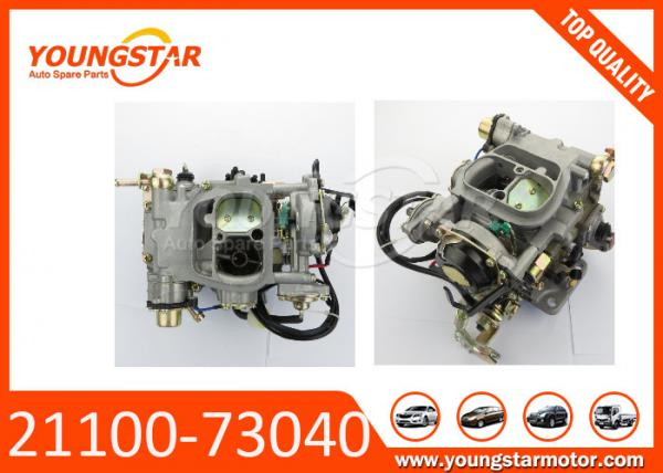 Carburador TOYOTA 3Y Automobile Engine Parts For TOYOTA HIACE/HILUX ...