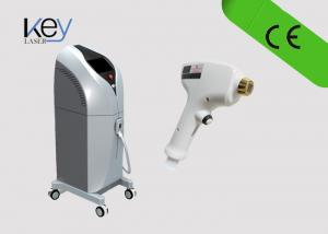 China 808nm Home Laser Hair Removal Machines For Hairline , Whiskers on sale