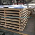 AA5052 Rolled Aluminium Sheet Precision Saw Low Pressure Rapid Tooling