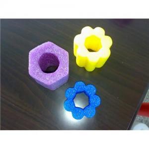China Epe foam tube extruder on sale
