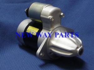 China subaru sambar starter motor 23300-ka511 s114-435 on sale