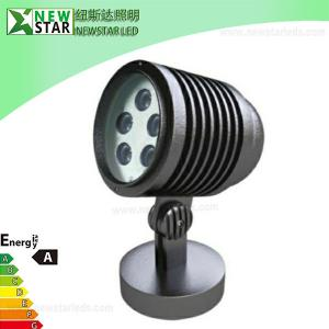 China Waterproof RGB 5W/15W DC24V IP65 LED Landscape Lights on sale