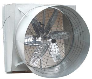 China Direct Drive Propeller Fans (OFS-146SL) on sale