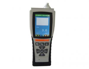 China OC-906 Portable TVOC gas detector with the inner pump and the data logger function on sale