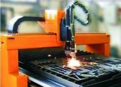 China High Definition Plasma Cutting Cnc Machine , Torchmate Cnc Plasma Cutter Automated on sale